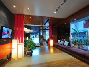 The ASHLEE Heights Patong Hotel & Suites Phuket - Ristorante