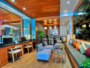 The ASHLEE Heights Patong Hotel & Suites Phuket - Instalaciones