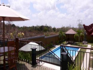 Puri Hasu Bali Bali - Utsikt