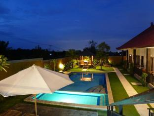 峇里普里哈蘇酒店 峇里 - 景觀