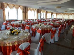 La Ong Dao Hotel 1 Vientián - Restaurante