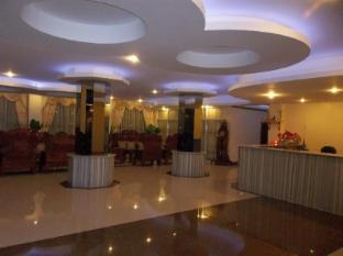 La Ong Dao Hotel 1 Vientián - Vestíbulo