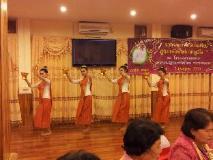 La Ong Dao Hotel 1: recreational facilities