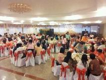 La Ong Dao Hotel 1: restaurant