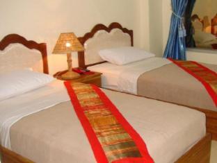 La Ong Dao Hotel 1 Vientián - Habitación