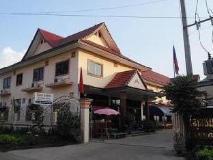 La Ong Dao Hotel 2: interior