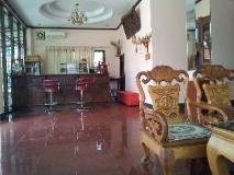 La Ong Dao Hotel 2: lobby