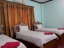 La Ong Dao Hotel 2: guest room