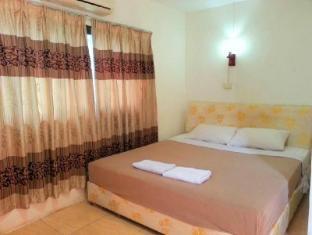 Mixok Guesthouse Vientiane - Standard Double Bedroom
