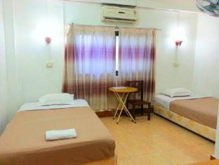Mixok Guesthouse Vientiane - Standard Twin Bed