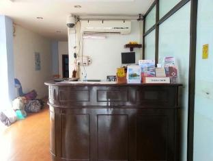 Mixok Guesthouse Vientiane - Reception