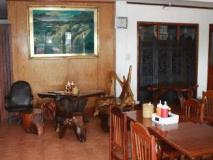 Chanthasom Guest House: lobby