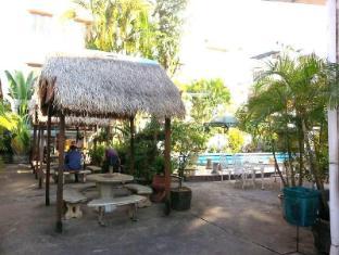 Villa Sisavad Vientiane - Hotel exterieur