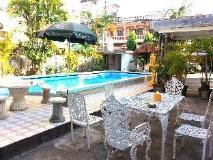 Villa Sisavad: swimming pool