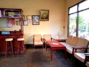 Villa Sisavad Vientiane - Hotel interieur