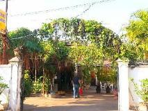 Villa Sisavad: exterior