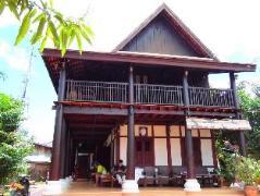 Hotel in Luang Prabang | Viengsavanh Villa 2 Luang Prabang