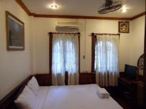 Hoxieng Guesthouse 1: guest room