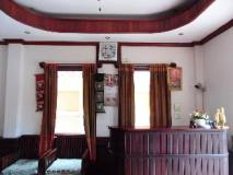 Hoxieng Guesthouse 2: reception
