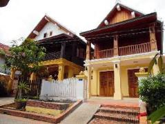Hoxieng Guesthouse 2 | Laos Budget Hotels