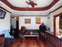 Hoxieng Guesthouse 2: lobby