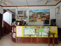 Philaylack Villa 1: reception