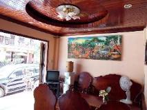 Namsok Guetshouse: lobby