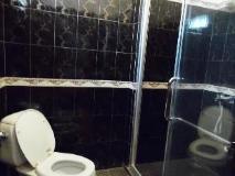 Namsok Guetshouse: bathroom