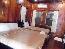 Namsok Guetshouse: guest room