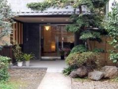 Hotel Fukudaya Japan