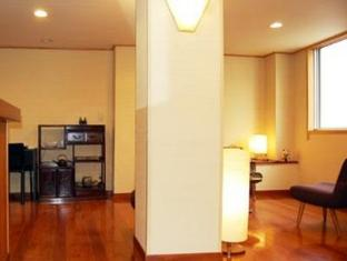 Hotel Fukudaya Tokyo - Lobby