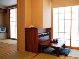 Hotel Fukudaya Tokyo - Japanese Style room