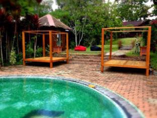 Sepilok Forest Edge Resort Sandakan - Wanna z hydromasażem