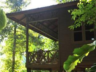 Sepilok Forest Edge Resort Sandakan - Hotel z zewnątrz