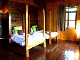 Sepilok Forest Edge Resort Sandakan - Pokój gościnny