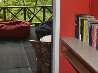 Sepilok Forest Edge Resort Sandakan - Wyposażenie