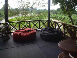 Sepilok Forest Edge Resort Sandakan - Wnętrze hotelu