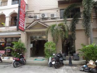 QD Sweets Hotel Pattaya 1