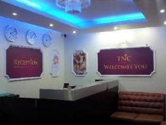 Hotel in India | The New Casablanca Hotel