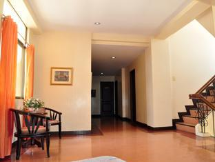 C5 Dormitel Davao City - Lobby