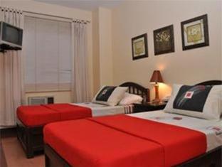 C5 Dormitel Davao City - Phòng khách