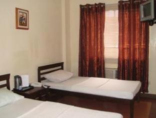 C5 Dormitel Davao City - Quartos