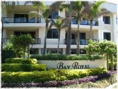 Bay Royal Apartments