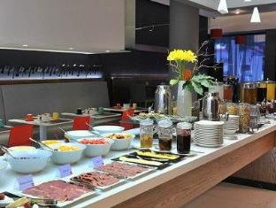 Park Inn by Radisson Foreshore Cape Town Cape Town - Hot and Cold Buffet Breakfast