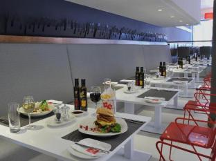 Park Inn by Radisson Foreshore Cape Town Cape Town - RBG Bar & Grill Restaurant Cuisine