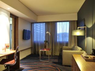 Park Inn by Radisson Foreshore Cape Town Cape Town - Lounge