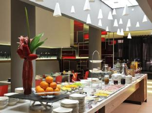 Park Inn by Radisson Foreshore Cape Town Cape Town - Breakfast Buffet Daily