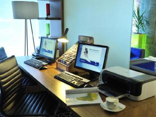 Park Inn by Radisson Foreshore Cape Town Cape Town - Business Center