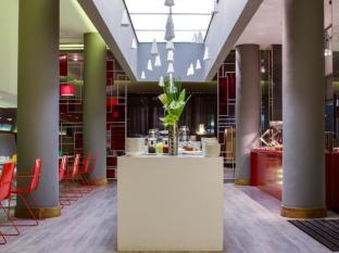 Park Inn by Radisson Foreshore Cape Town Cape Town - RBG In-house restaurant