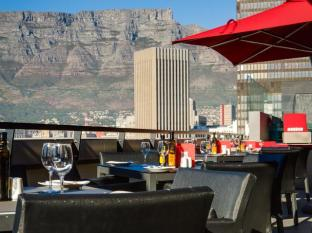 Park Inn by Radisson Foreshore Cape Town Cape Town - Sunroof Terrace Menu